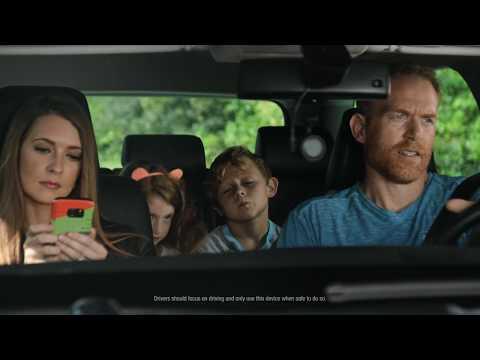 "Garmin Speak™ with Amazon Alexa: ""Funky"" :30"