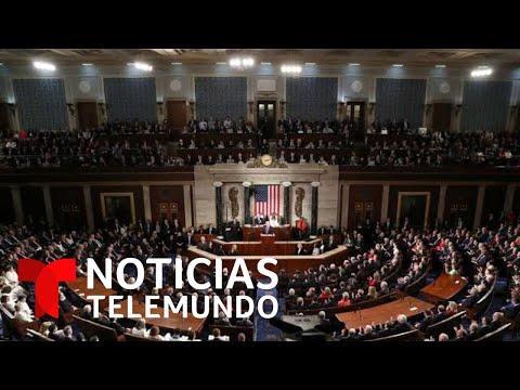 La lucha por los escaños del Senado aún continúa   Noticias Telemundo