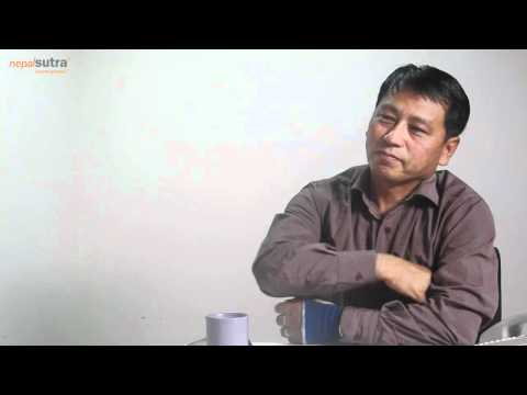 Vimal Thapa – Bird Watching Expert of Nepal