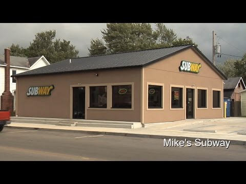 Mike's SUBWAY