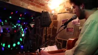 Bar Correia - Canção do Engate