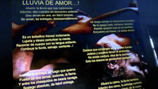 LLUVIA DE AMOR....!