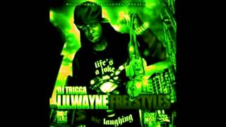 Lil Wayne - 4 Song Freestyle (2007).mp4