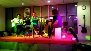 Aap-ki Nazron ne Samjha -Lounge Live