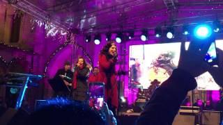 Doris Dragovic-Moram (LIVE, Dubrovnik, 31.12.2016)