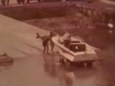 FILME: Obras do IV Panamericano no YCSA 1962-1963