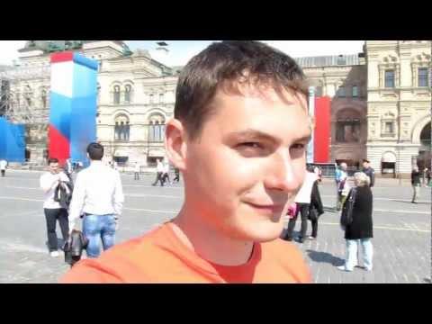 Travel 2011 (St. Petersburg, Moscow, Minsk, Vilnius, Warszawa, Krakow, Kyiv)
