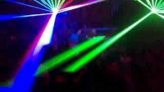 """Special Hardstyle Night @ WW 29.05.09 """"Blademasterz - Master Blade"""""""