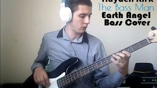 The Penguins - Earth Angel [Bass Cover]