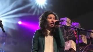 Concerto Luísa Sobral - Vila do Conde The Style Outlets