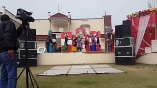 Mele wich pain boliyan Milan entertainers nissing organiser sudhir bhagotra 92551-28644