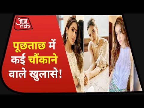Deepika ने Drugs Chat की बात कबूली, Sara-Shraddha पर भी सवालों की बौछार