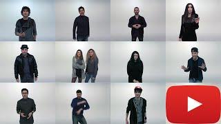 theBattuta #4 - Youtuber Edition - theShow feat Youtube Italia - deSciò