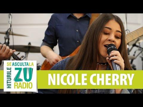 Nicole Cherry - Dragostea bunicilor (Live la Marea Unire ZU)