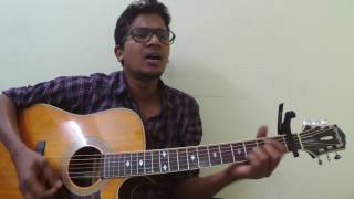 Po Indru Neeyaga | Vip | Cover | Part-1 | Isaac Thayi | Anirudh | Dhanush | Reference Video