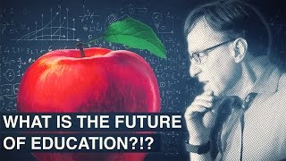 What is the Future of Education? | Ray Kurzweil Q&A | Singularity University