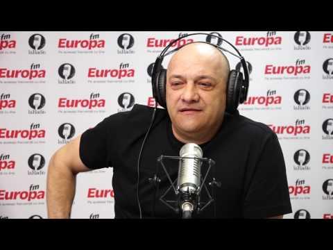 La Radio cu Andreea Esca si Gabi Balint