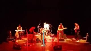 Janis Joplin cover Forever 27