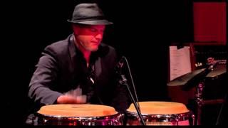 """Delirio"" Yuro Leyva & Bolero Jazz Band ""Live in Madrid"""