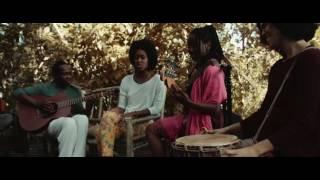 Dandara Manoela e Marissol Mwaba - Camila
