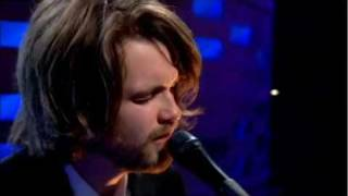 Fyfe Dangerfield - She's Always A Woman (Live on The Graham Norton Show)