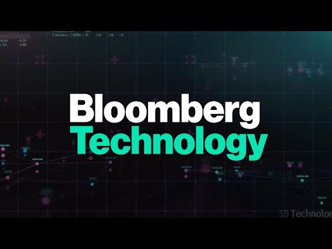 'Bloomberg Technology' Full Show (05/14/2021)