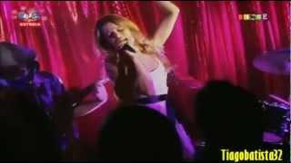 """Dance! - Miranda canta """"A força do coração"""" (Episódio 1)"""