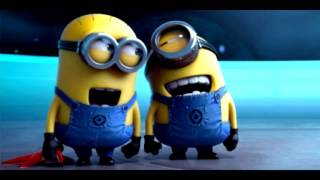 OMFG - I Love You  (Minion Version)