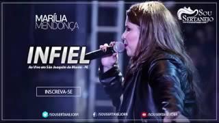 Marília Mendonça Infiel (ao vivo)