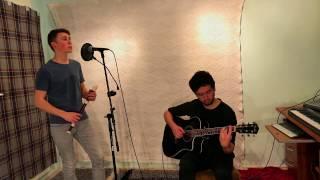 Deep Purple - Soldier Of Fortune (Juraj&Alen) | Acoustic Cover Live