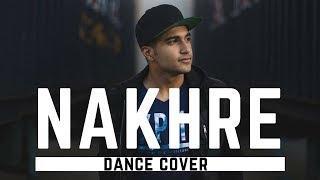 "Nakhre by Zack Knight a Rajat ""Rocky"" Batta Choreography"