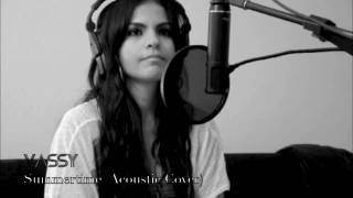 VASSY - Summertime (Acoustic Cover)