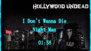 【Nightcore】 I Don't Wanna Die (Borgore Remix)