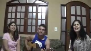 Gideão- andorinhas de Cristo(cover Raquel de Renata)