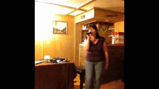 Daddy's Hands....Holly Dunn Cover
