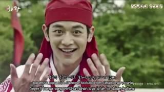 V & Jin BTS – Even If I Die It's You (Ost Hwarang) [INDO SUB]