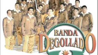 NO SOY YO BANDA DEGOLLADO