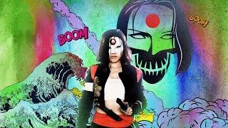 Suicide Squad - Katana [HD]