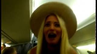Delia - Cine m-a facut om mare (Live J&B Party Jet)
