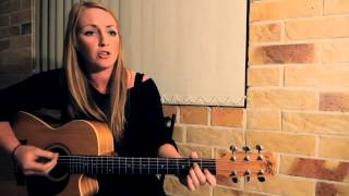 The Voice Audition 'I Won't Give Up' - Jason Mraz cover by Leecie Penny