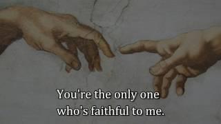Faithful To Me (lyrics)
