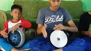 Jamming darbuka fristyle 2