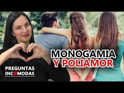 La monogamia ha muerto, ¿viva el poliamor?
