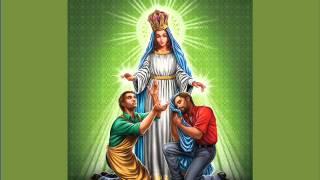 Oração do Desempregado à nossa Senhora do Trabalho