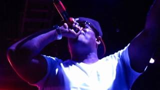 Sheek Louch- Fuck You / It's All About / Niggaz Done Started Something @ Prospect Park, NYC