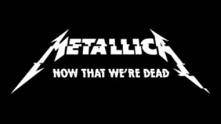 Metallica: Now That We're Sexy