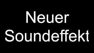 Soundeffekt - Grusel