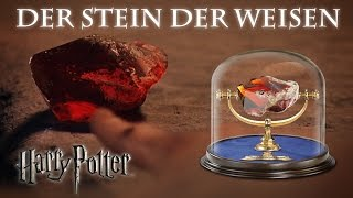 Harry Potter: Der Stein der Weisen