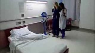 Psychiatric Aides Job Description