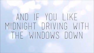 """Perfect"" - Cimorelli (Lyrics) [One Direction Cover]"